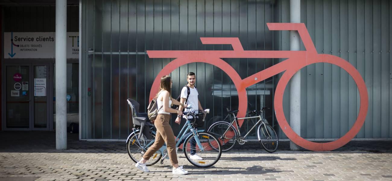 Les mobilités alternatives en Nouvelle-Aquitaine